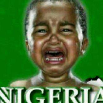 Nigeria - Weeping for Nigeria