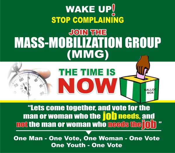 Mass Mobilisation