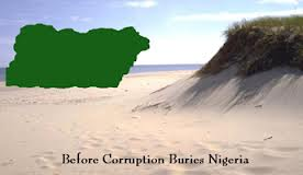 Corruption - Nigeria