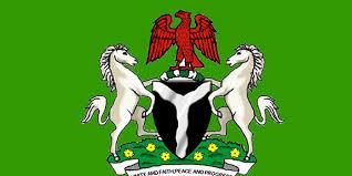 Nigeria Crest