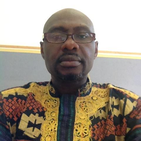 Simon Okolo