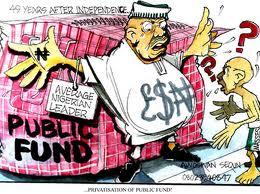 Corruption - Nigeria1