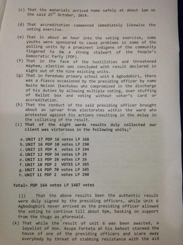 Ogedegbe - Electoral Fraud1