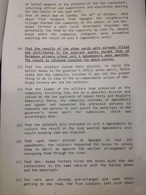 Ogedegbe - Electoral Fraud2