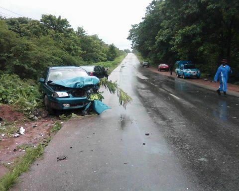 FRSC - Accident Scene