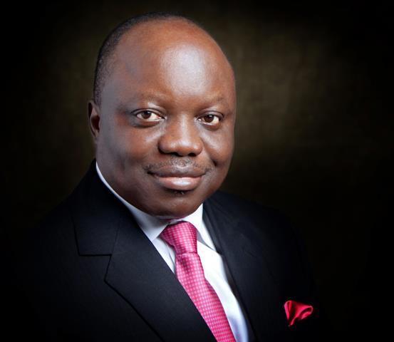 Gov Emmanuel Uduaghan