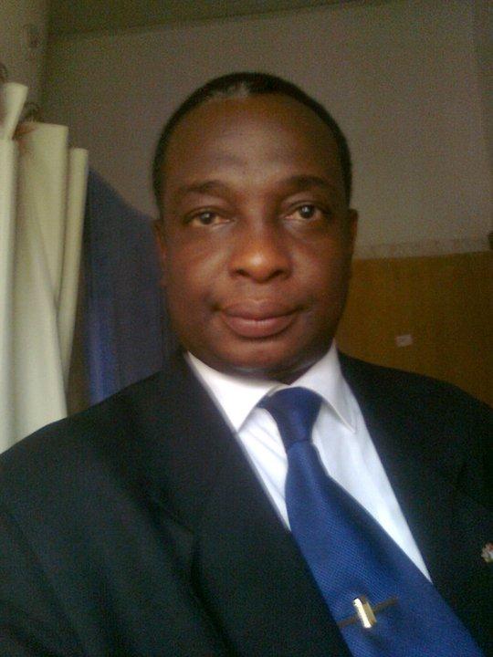 Emuobohwo Mudiaga Odje