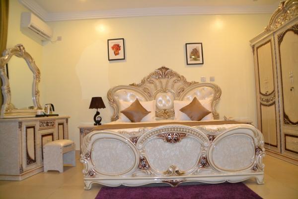 Best Western Wetland Hotel, Mofor Junction, DSC Express, Udu-Warri, Delta State